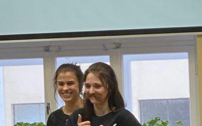 """Latvijas Nacionālā teātra izrāde – lekcija """"Kas ir teātris?"""""""