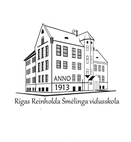 Rīgas Reinholda Šmēlinga vidusskola
