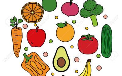 Bezmaksas pārtikas pakas tiem, kuri mācās attālināti