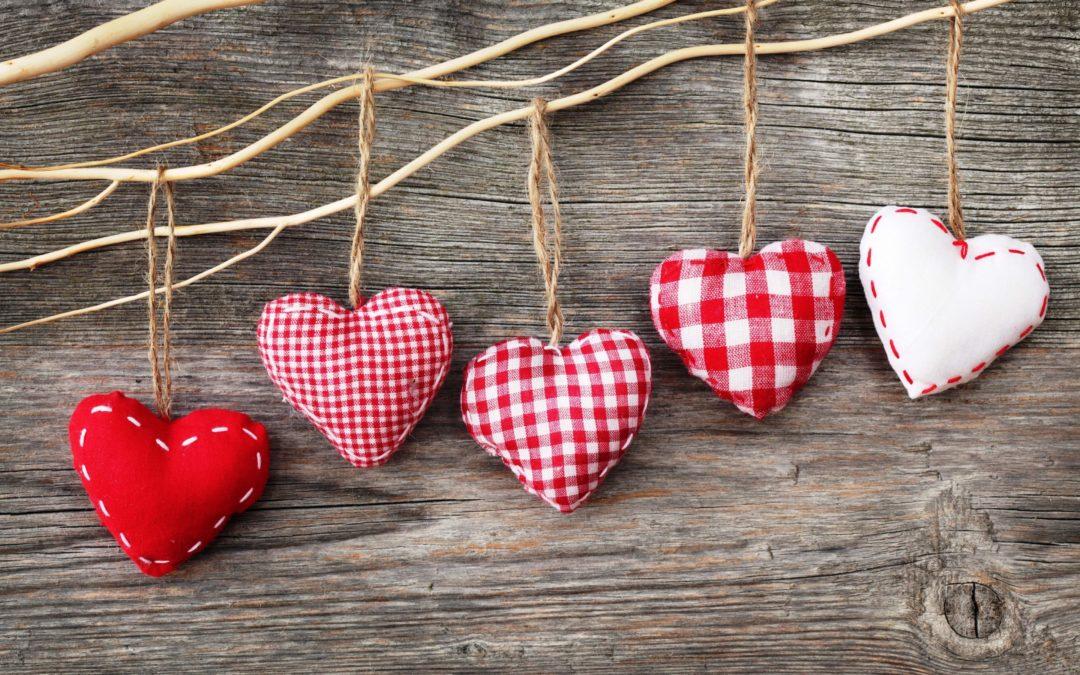 Valentīndienas konkurss